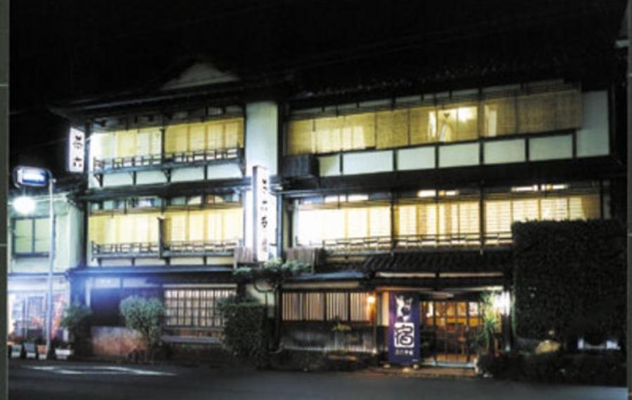 Charoku Honkan(茶六本馆)