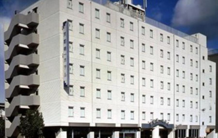 Kyoto Dai-ichi Hotel(京都日本第一酒店)