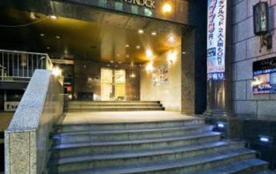 心斋桥狮子石酒店