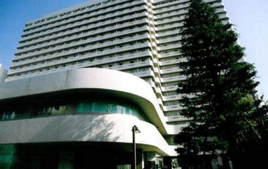 大阪广场酒店