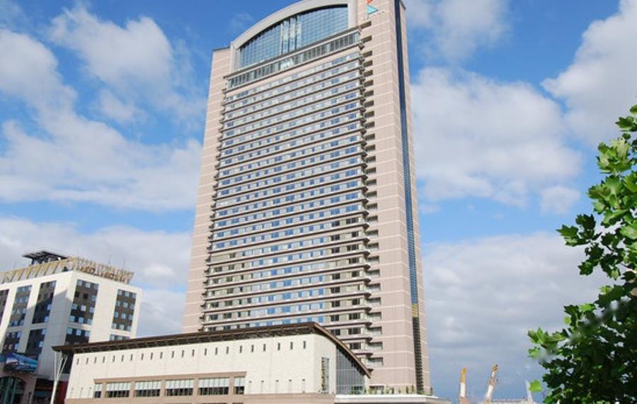 Hotel Keihan Universal Tower Osaka (大阪京阪环球塔楼酒店)