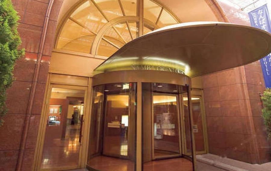 Namba Oriental Hotel Osaka (大阪难波东方酒店)