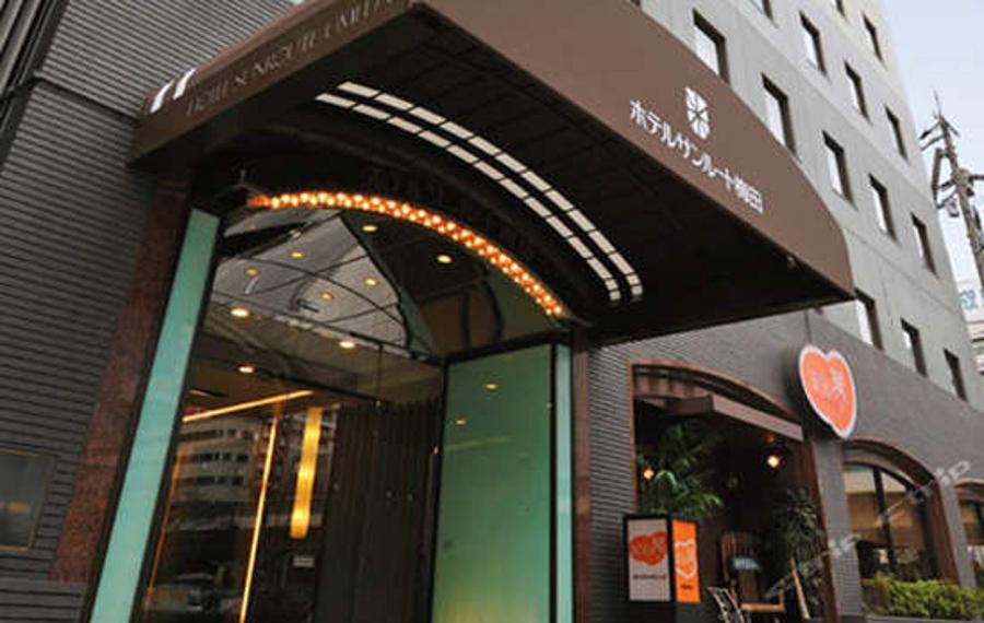 大阪太阳道梅田酒店