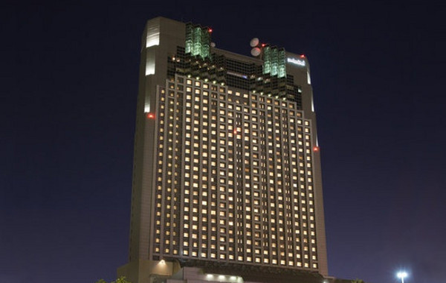 Swissotel Nankai Osaka (大阪南海瑞士酒店)