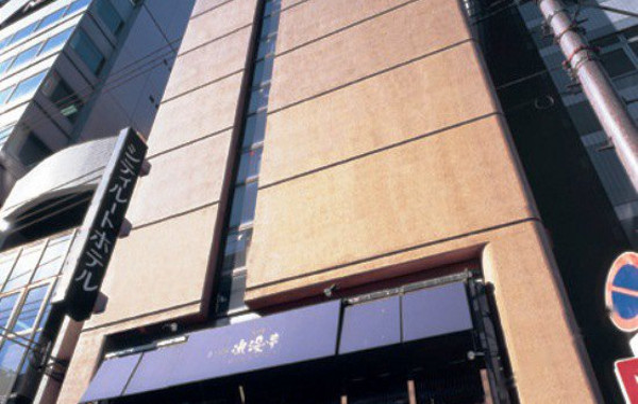 Osaka Cityroute Hotel(大阪城市道酒店)