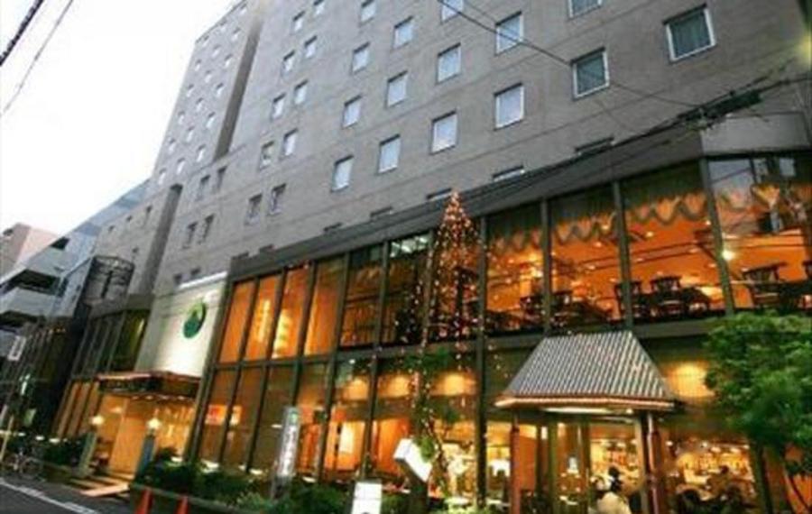 大阪心斋桥亚克酒店