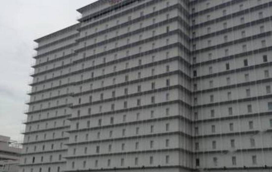 Kansai Airport Washington Hotel(关西机场华盛顿饭店)