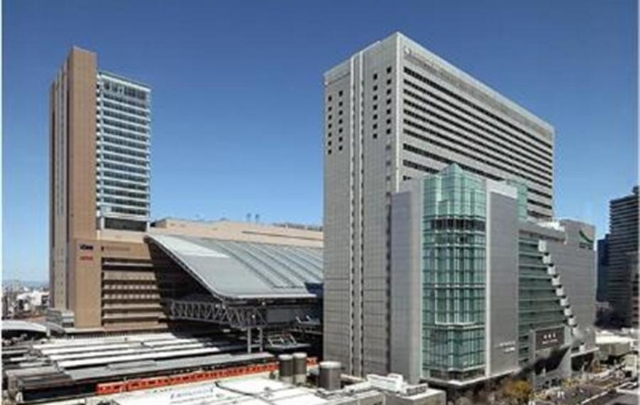 大阪格兰比亚大酒店