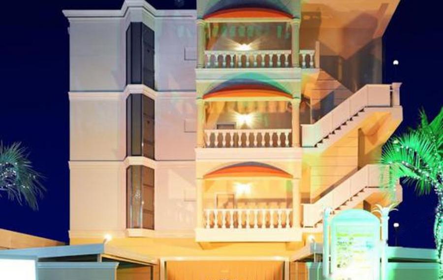 Hotel Olive Sakai Osaka (大阪堺橄榄情侣酒店)