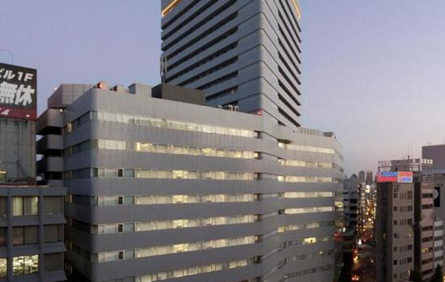 新大阪华盛顿酒店