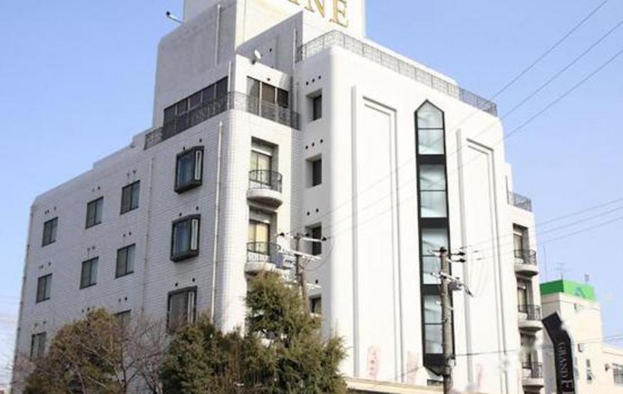 Hotel Grand Fine Toyonaka Minami Osaka (大阪丰中南精品花园情侣酒店)