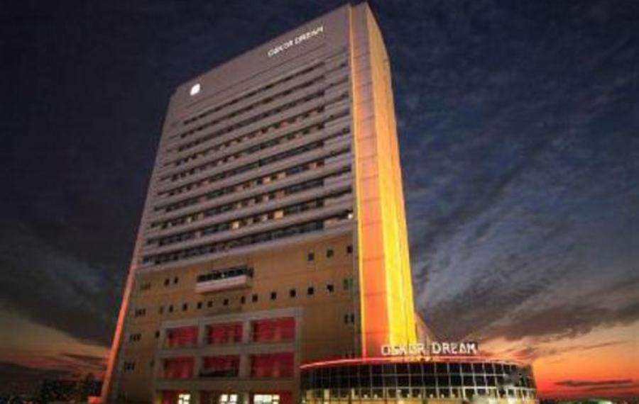 最佳西方酒店 Joytel大阪