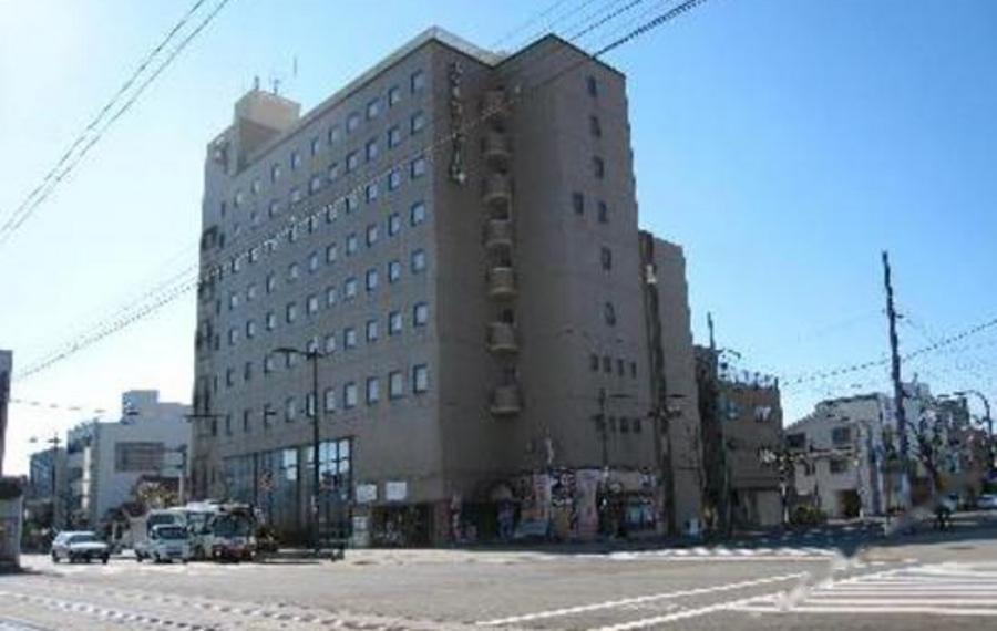 Hotel Sunroute Sakai(堺太阳道大酒店)