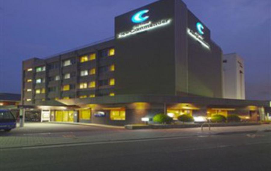 New Commander Hotel(新指挥官酒店)