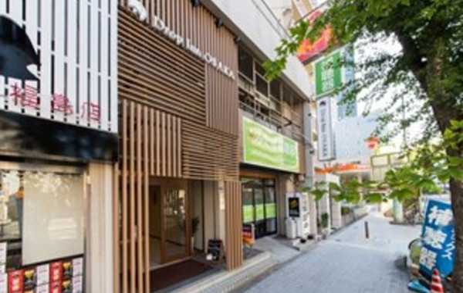 Drop Inn Osaka(Drop Inn Osaka)