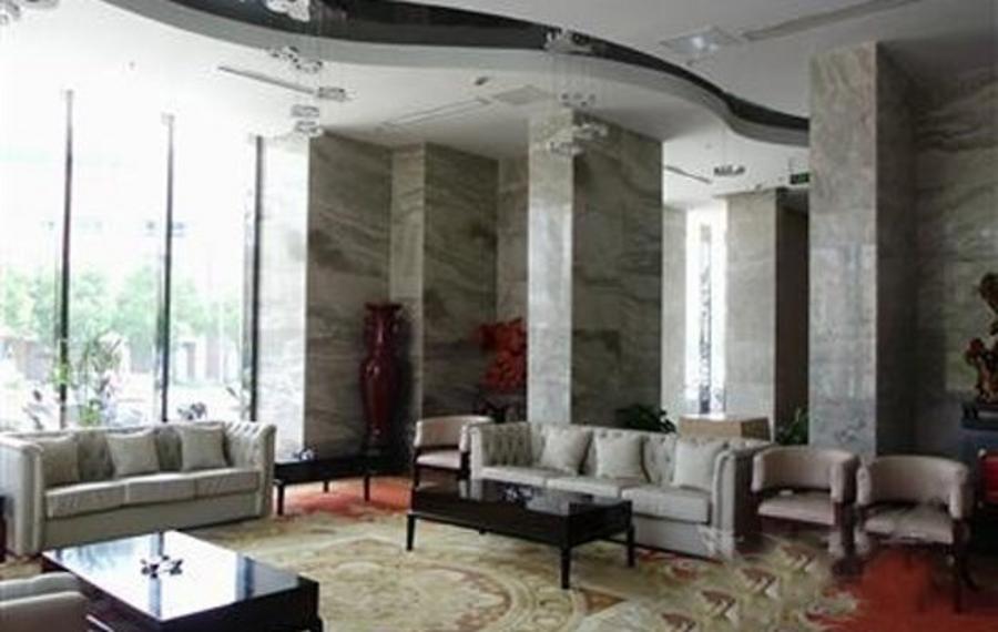 海安乐家酒店