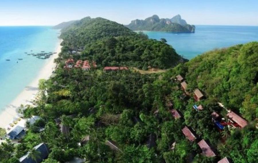 Zeavola Resort Phi Phi Island (皮皮岛齐沃兰酒店)