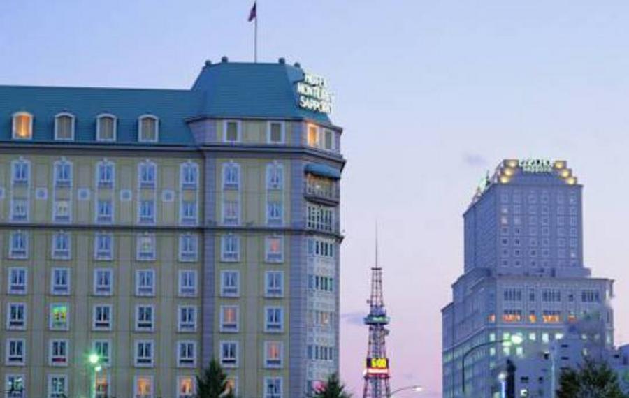 Hotel Monterey Sapporo (札幌蒙特利酒店)