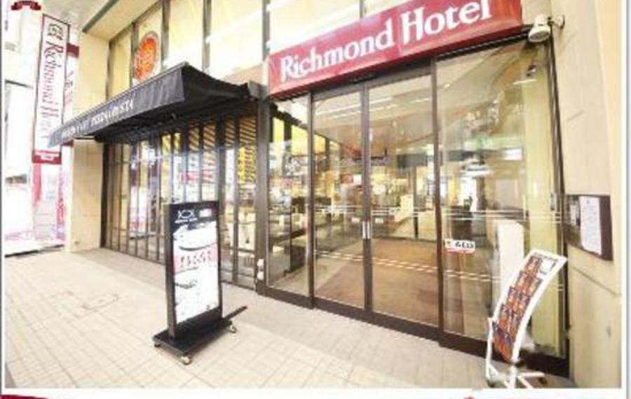 Richmond Hotel Sapporo Odori(札幌大通 里奇蒙酒店)