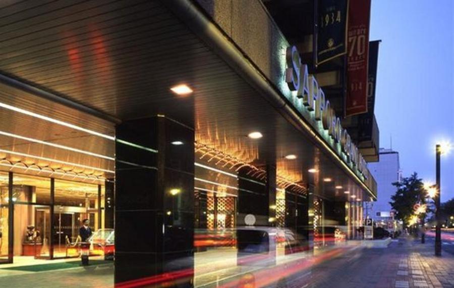 Sapporo Grand Hotel (札幌格兰大酒店)