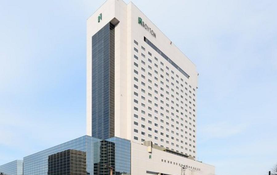 Royton Sapporo (罗伊顿札幌酒店)