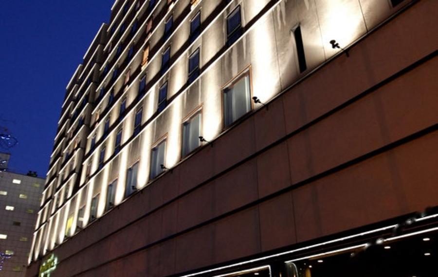 普乐美雅饭店- TSUBAKI-札幌 Premier Hotel -Tsubaki- Sapporo