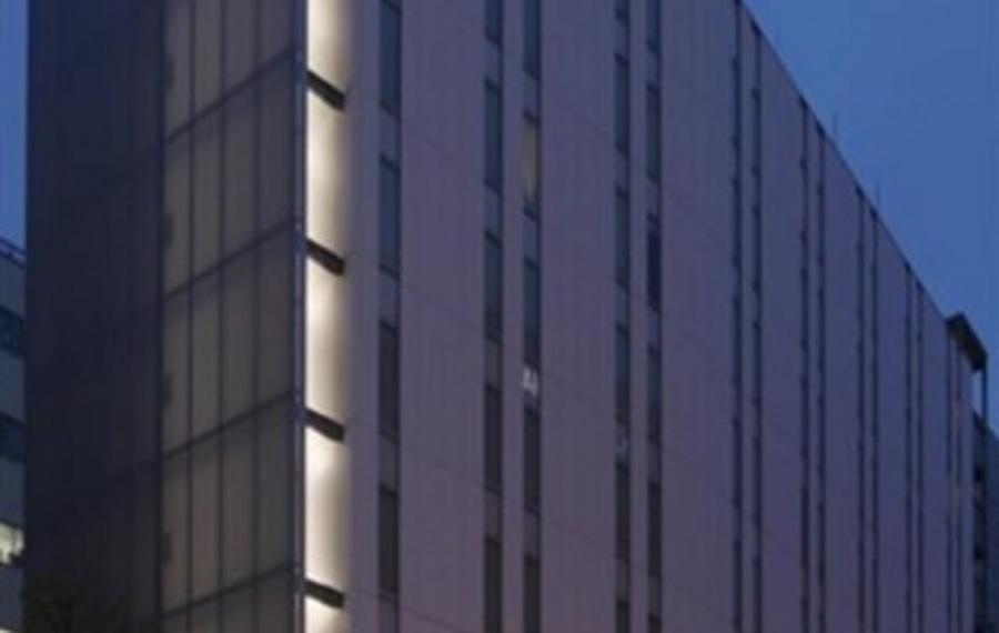 JR Inn Sapporo(札幌小客栈)                又名:JR Inn Sapporo(札幌JR酒店)