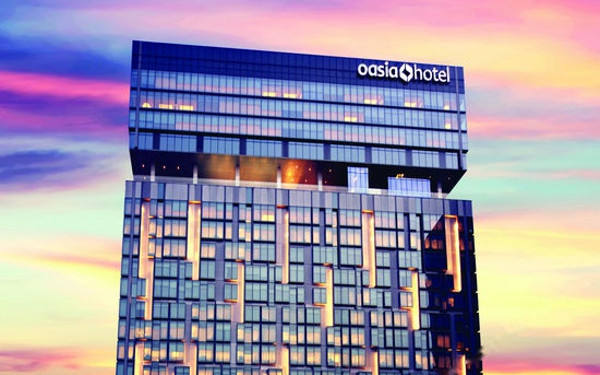 Oasia Hotel by Far East Hospitality Singapore (新加坡豪亚酒店)