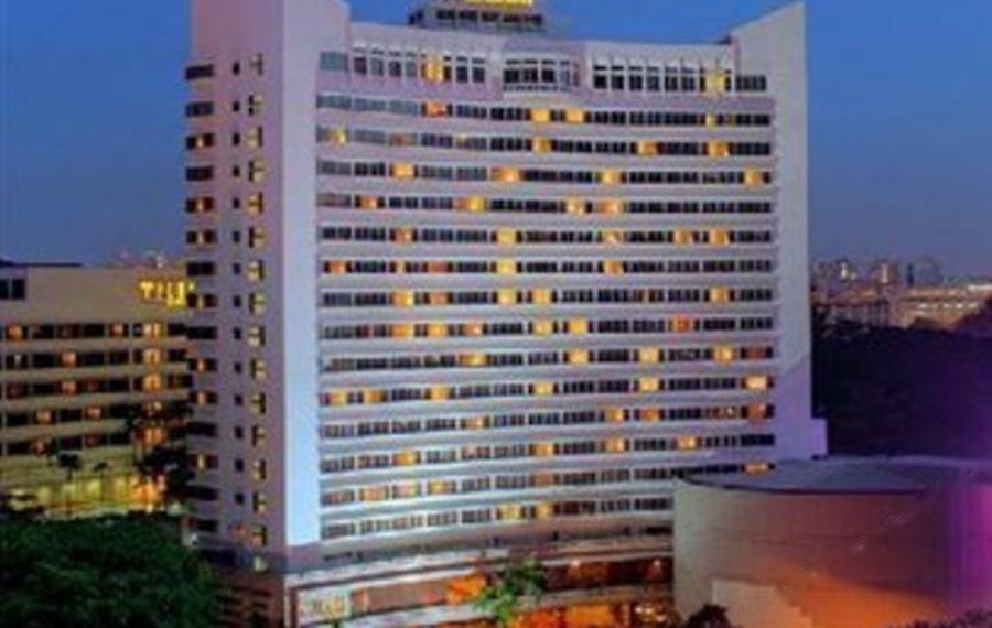 Furama RiverFront Singapore (新加坡富丽华河畔大酒店)