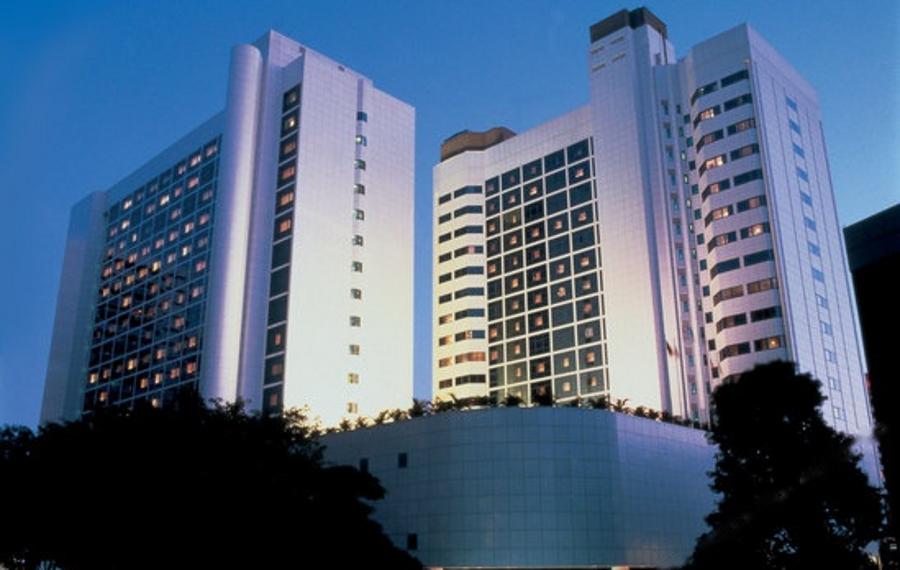 新加坡乌节大酒店