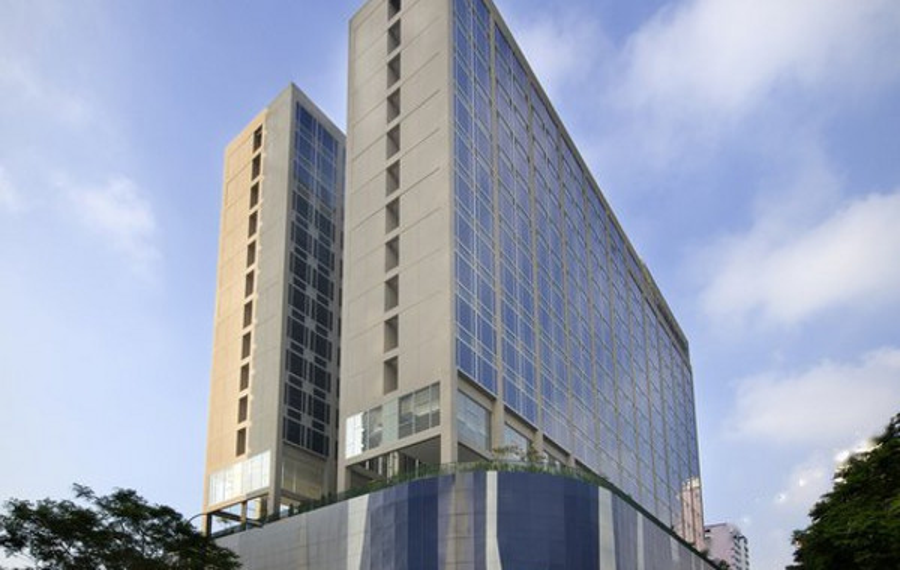 V Hotel Lavender Singapore (新加坡威大酒店-劳明达)
