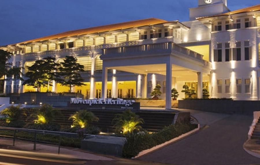 Moevenpick Heritage Hotel Sentosa (圣淘沙瑞享度假酒店)