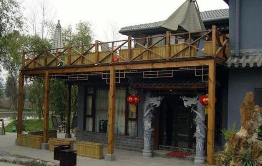 Tai Hoe Hotel(台侯酒店)