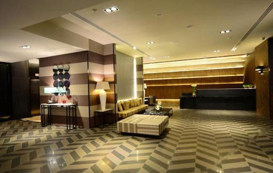 新加坡威豪蒂里特酒店