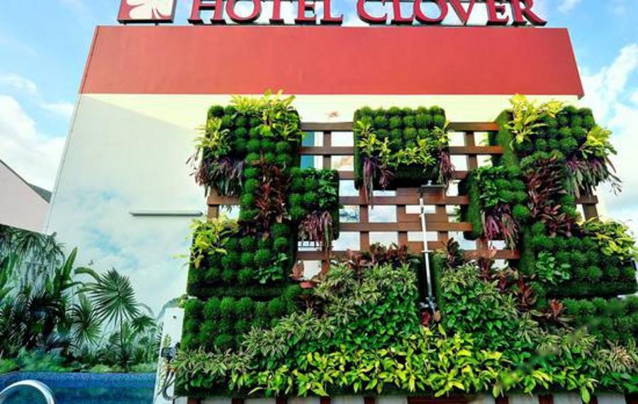 Hotel Clover 5 Hong Kong Street Singapore (新加坡香港街5号客来福酒店)