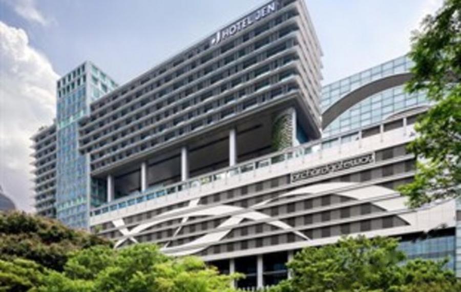 新加坡乌节门今旅酒店