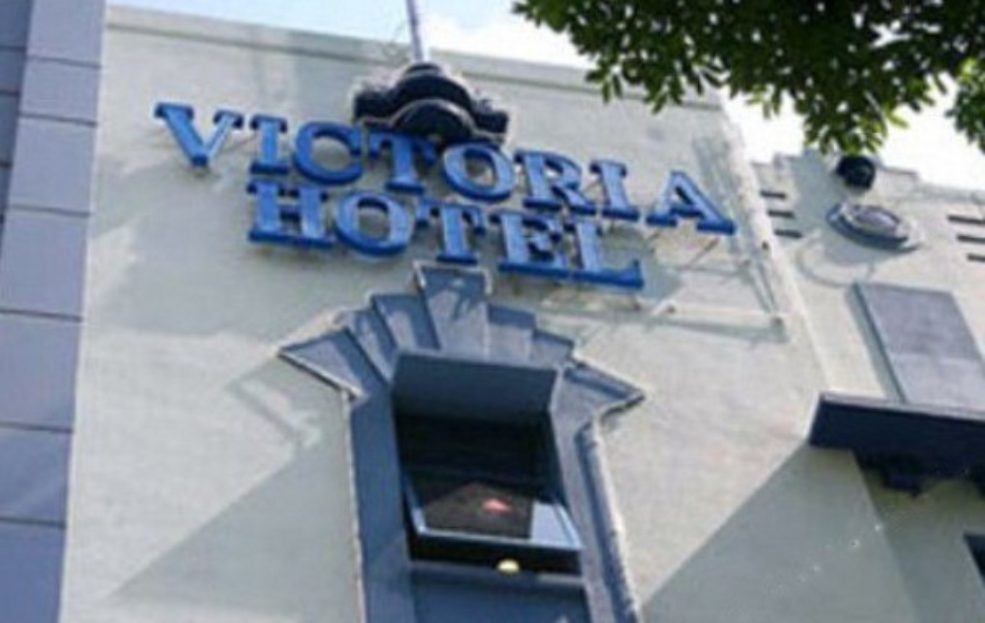 Victoria Hotel Singapore (新加坡维多利亚酒店)