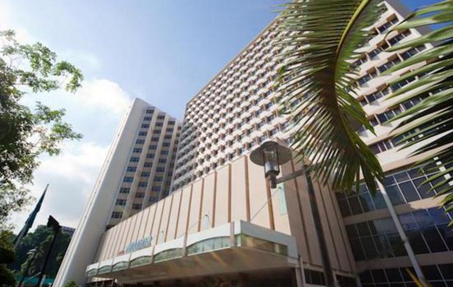 新加坡美丽华大酒店