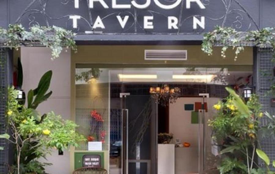 Tresor Tavern Hotel Singapore (新加坡珍爱客栈酒店)