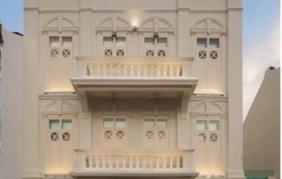 新加坡道拉德酒店