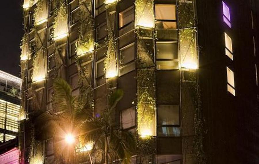 Naumi Hotel Singapore (新加坡诺怡酒店)