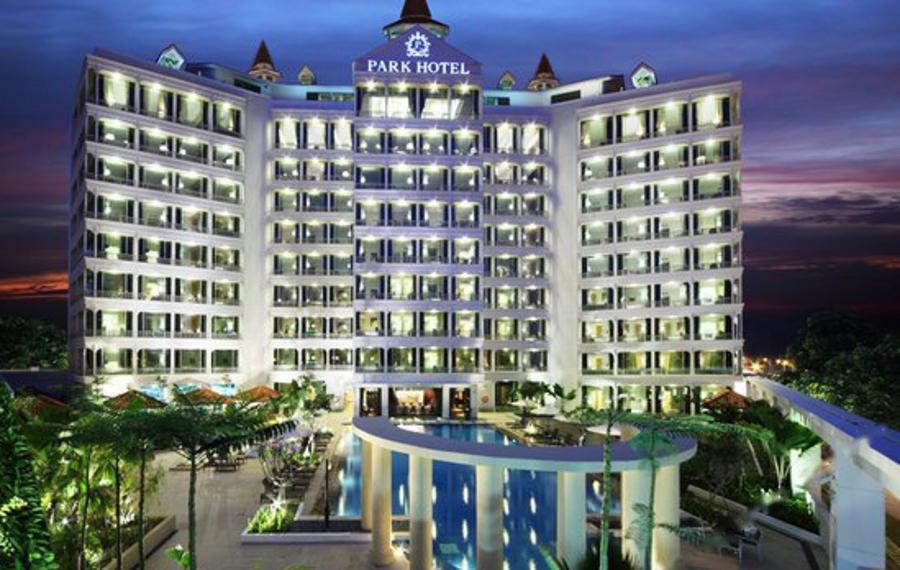 Park Hotel Clarke Quay Singapore (新加坡百乐海景酒店)