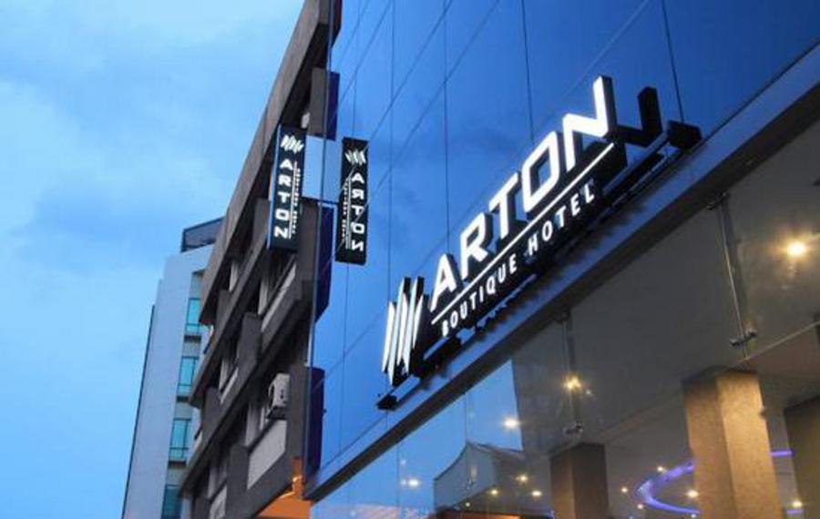 Arton Boutique Hotel Singapore(新加坡阿顿精品酒店)