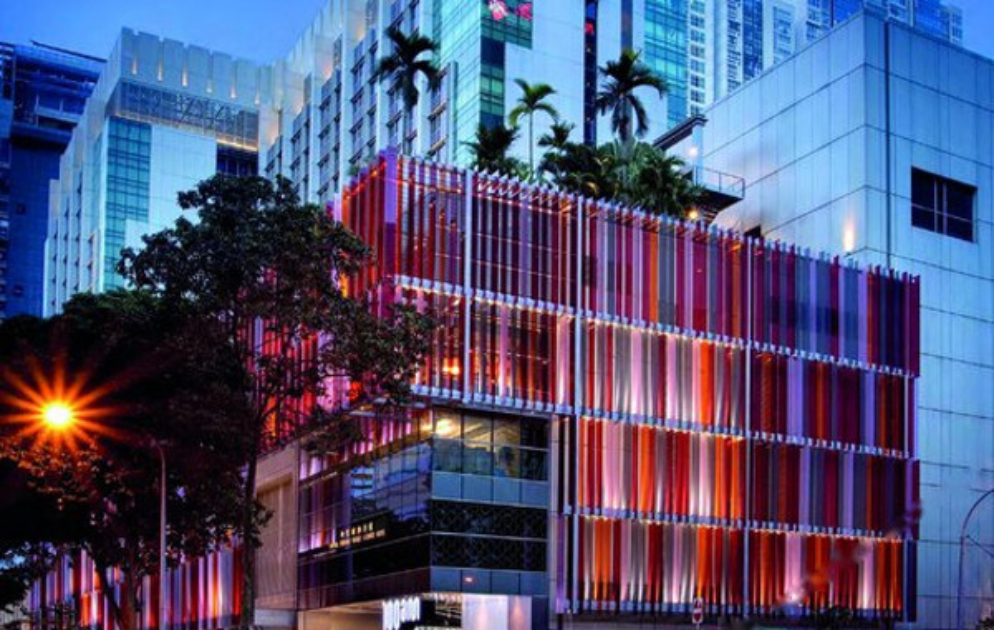 Amara Singapore (新加坡安国酒店)