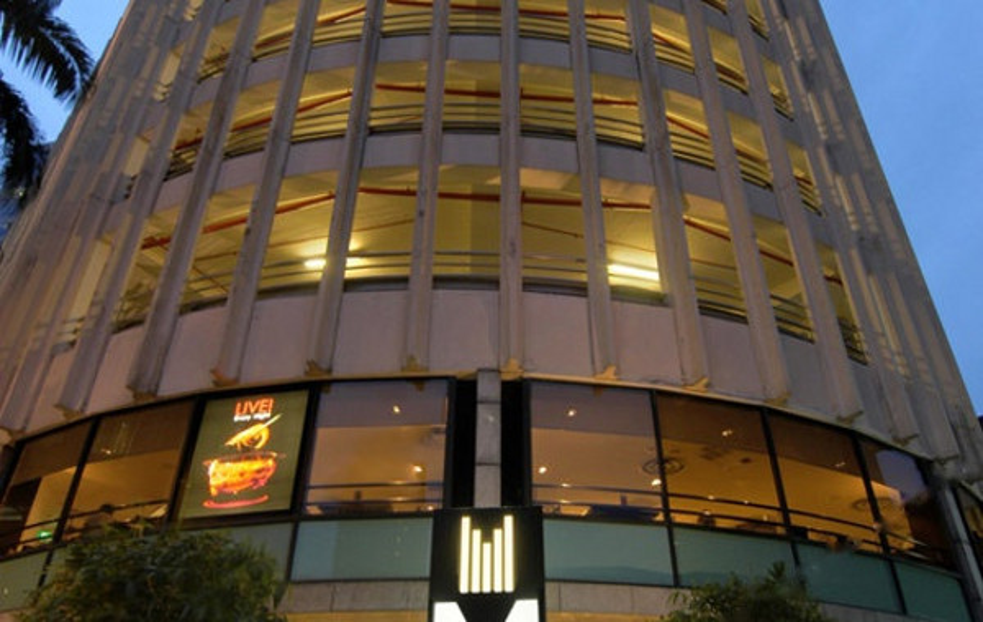 M Hotel Singapore (新加坡M酒店)