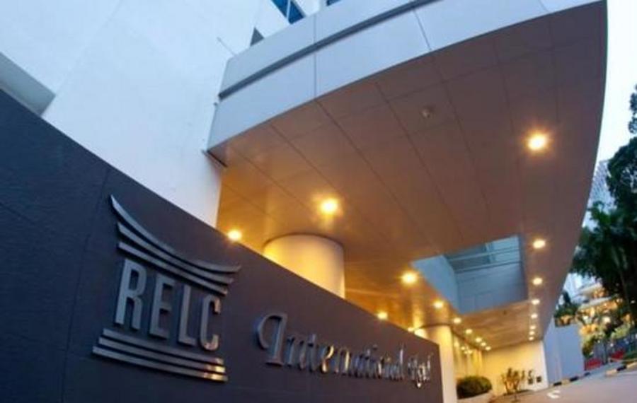 新加坡RELC国际酒店