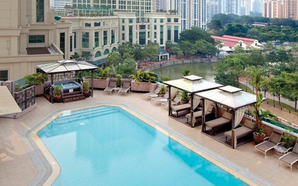 新加坡濠景福朋喜来登酒店 Four Points by Sheraton Singapore, Riverview