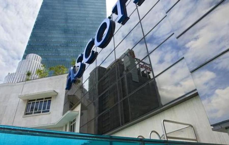 新加坡雅诗阁莱佛士坊公寓