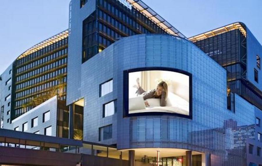 新加坡馨乐庭索菲娅山服务公寓