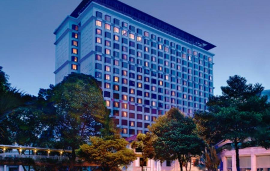 Hotel Jen Tanglin Singapore (新加坡东陵今旅)
